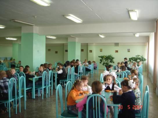 """В школьных столовых смогут питаться только клиенты """"Приватбанка"""""""